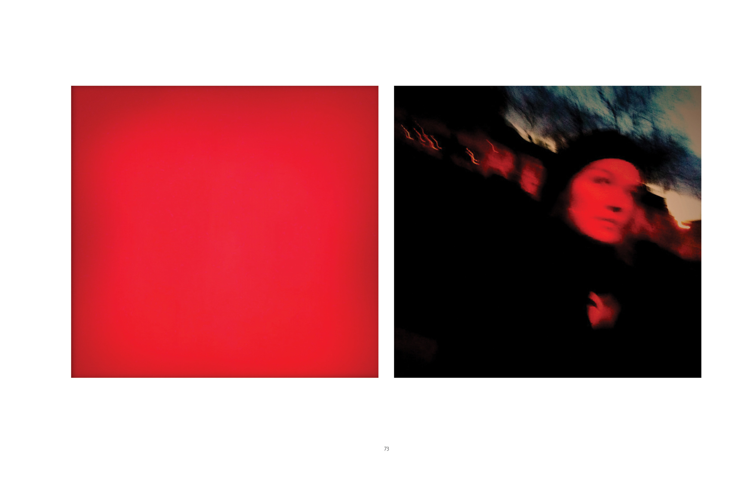 """Selected Images from """"Postcards Home"""" - Published by Daylight Books 2013"""
