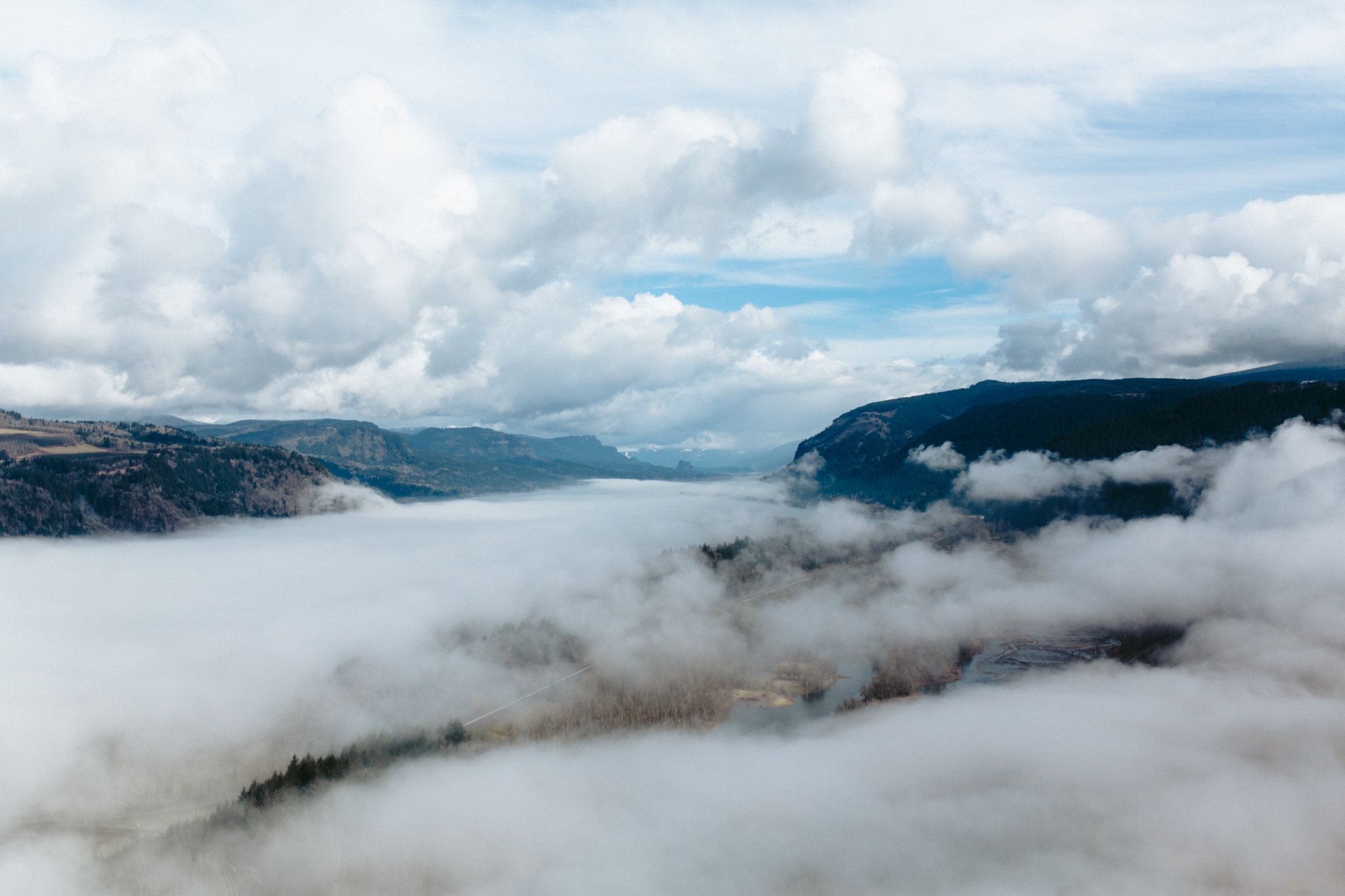 24 Hours in The Columbia River Gorge