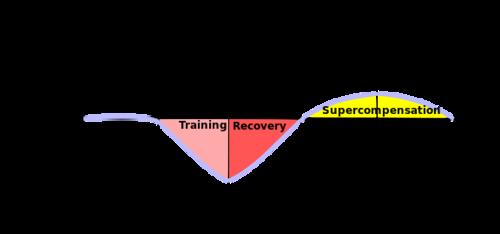 Supercompensation principle