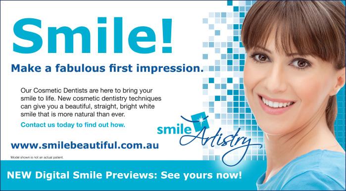 Press ad – Brisbane News
