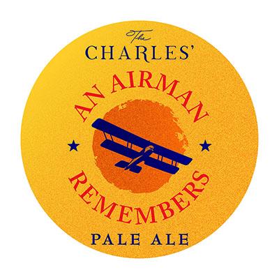 Beer logo design