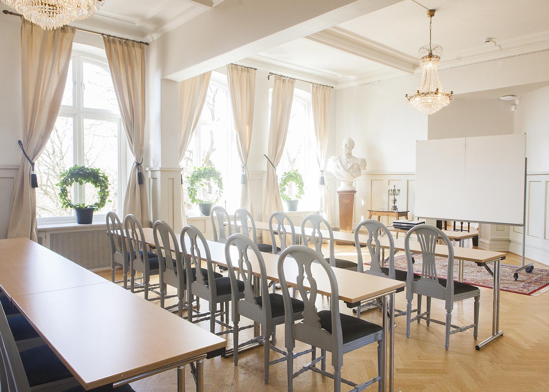 Konferens Sofiero, Helsingborg, Skåne