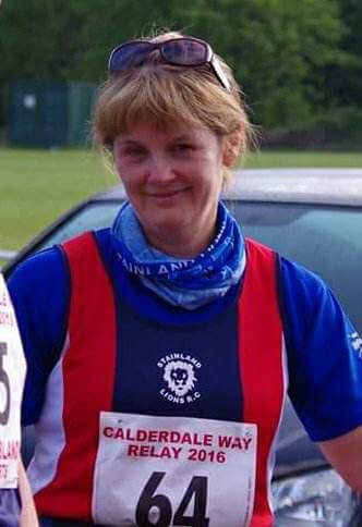 Joanne Hirst - Treasurer