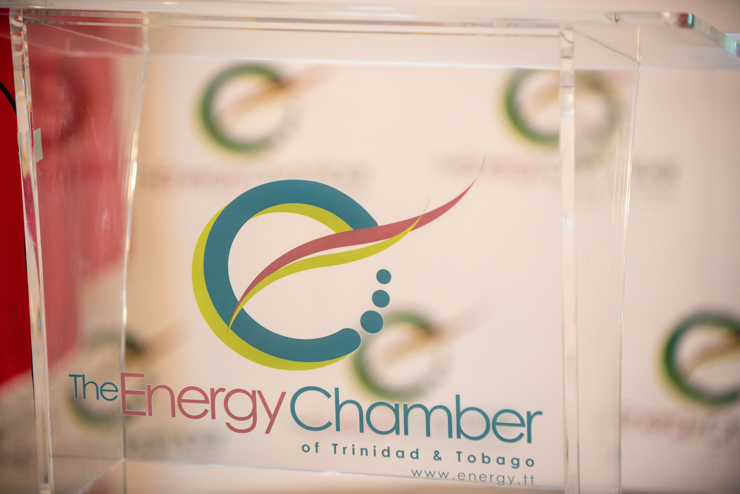 Training — Energy Chamber of Trinidad and Tobago