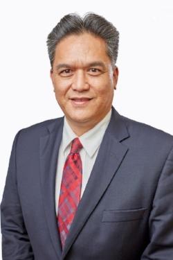 Mark Loquan - PresidentNational Gas Company of Trinidad and Tobago