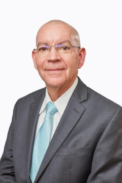 Vincent Pereira - President BHP Trinidad and Tobago