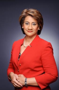 Karen Darbasie - Group CEOFirst Citizens