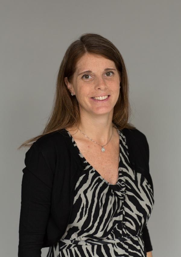 Ana Lia Ferrero - Finance ManagerShell Trinidad and Tobago