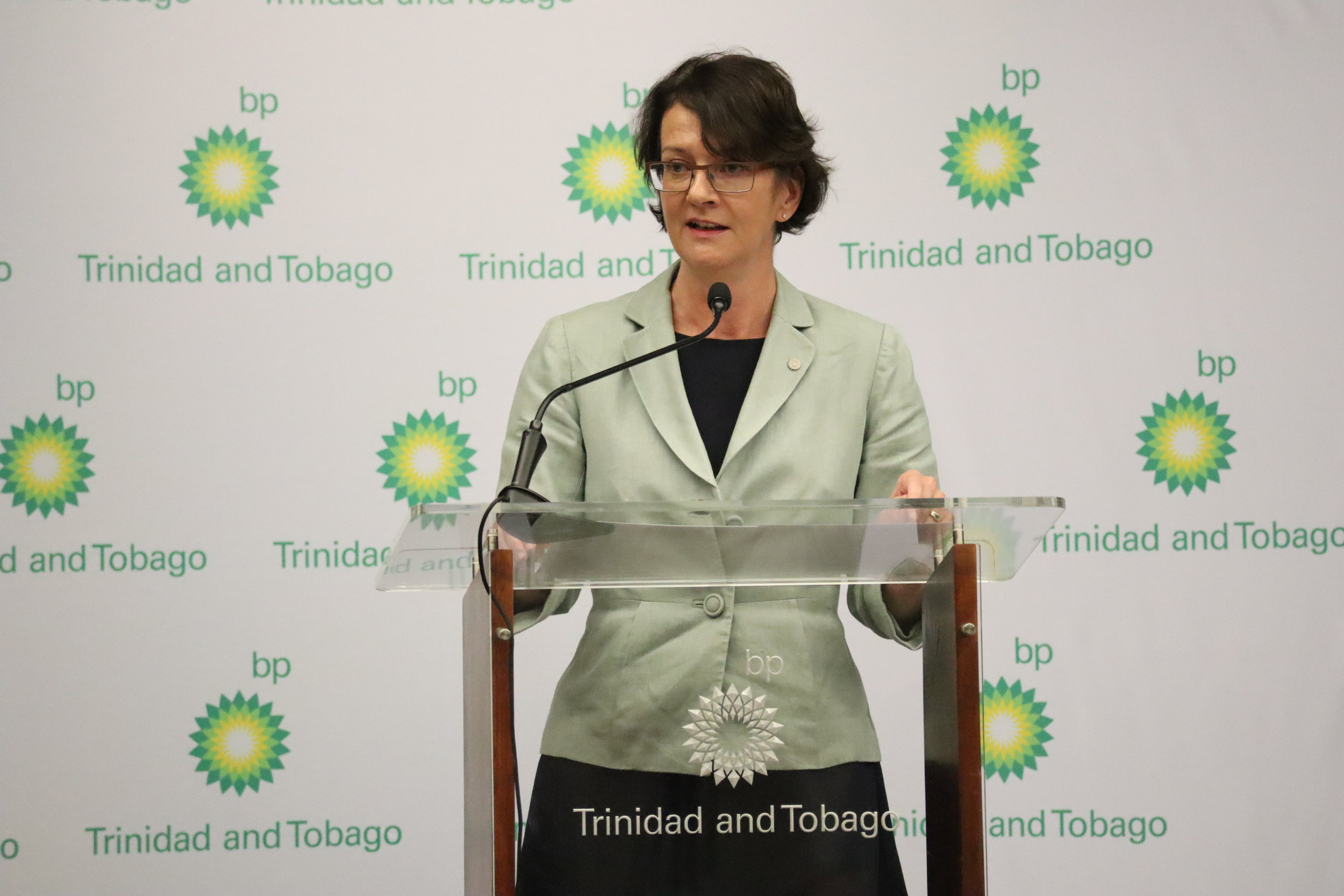 Bp And Shell In Joint Bid For Renewable Energy Project In Trinidad And Tobago Energy Chamber Of Trinidad And Tobago
