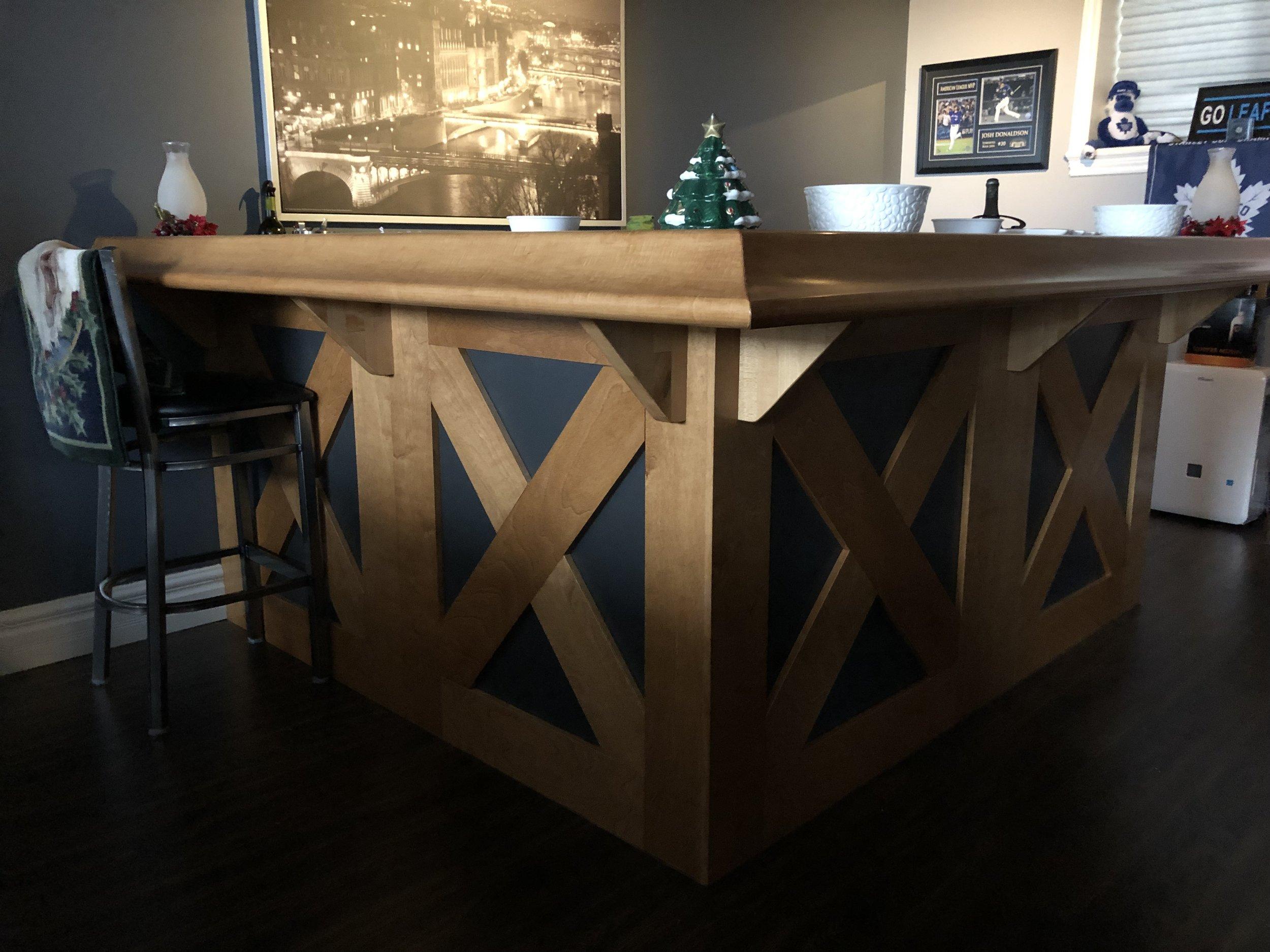 Custom Bar 1