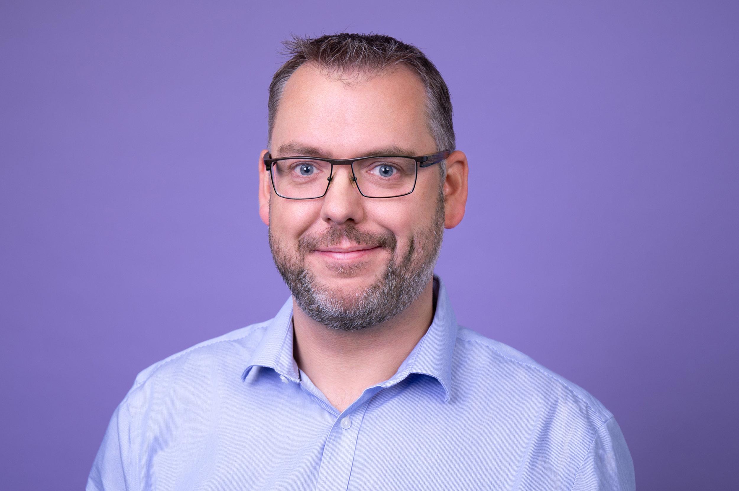 Chief Information Officer|Jan Bülow