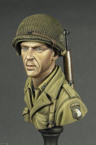 Capt. 506th PIR -Matt Springer