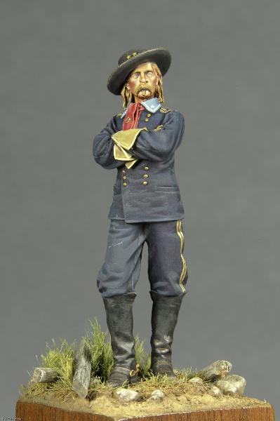 Custer -Bill Horan