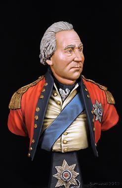 Cornwallis Jason Green