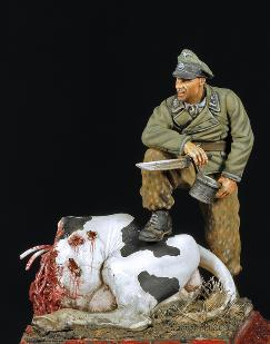 Dead Cow Greg Cihlar