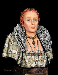 Elizabeth I Mike Cramer