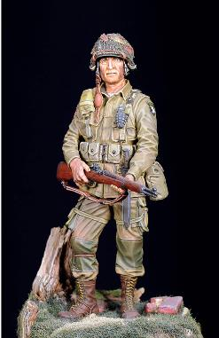 Major Winters Bob Waltman