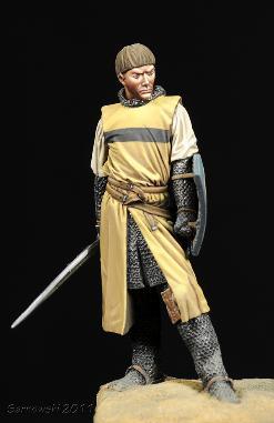 Norman Knight Anders Heintz