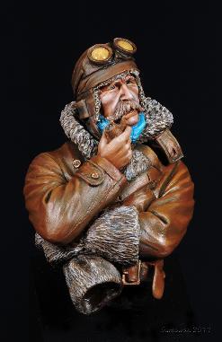 Royal Flying Corps WW1 Dee Moore
