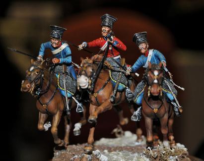 Russia 1812 Bill Ottinger