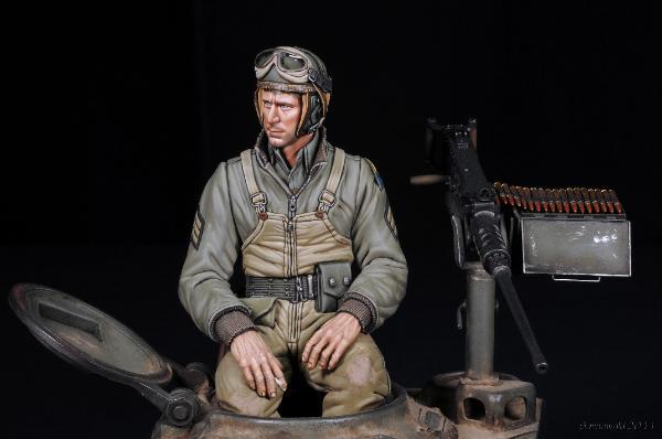 Sgt. John Rosengrant Dan Capuano