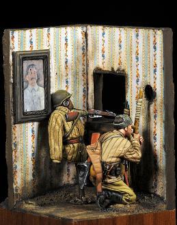 Soviet Sniper Bill Chilstrom