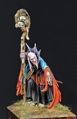 Vampire Lord Bill Chilstrom