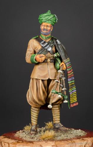 40th Pathaus Piper 1895 Mike Cobb