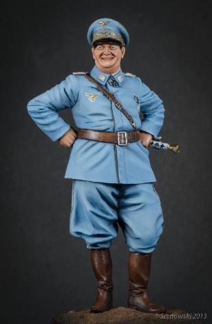 Hermann Göring Bob Sarnowski