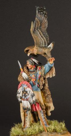 Eagle Catcher Richard Thorne