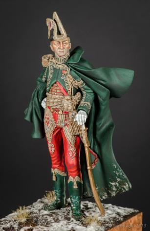 Emmanuel de Grouchy 1766-1847 Rod Curtis