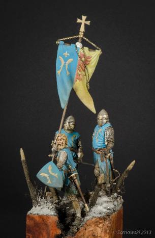 French Knights Greg Cihlar