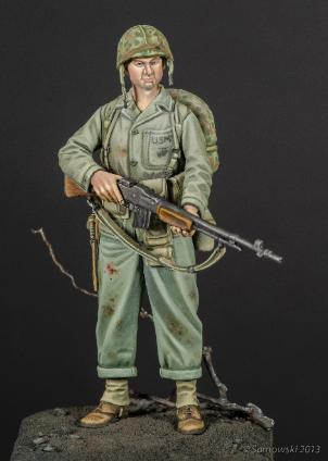 Iwo Jima Scott Primeau