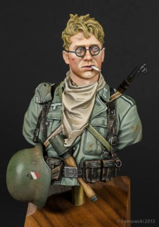 Stalingrad 1942 Scott Primeau
