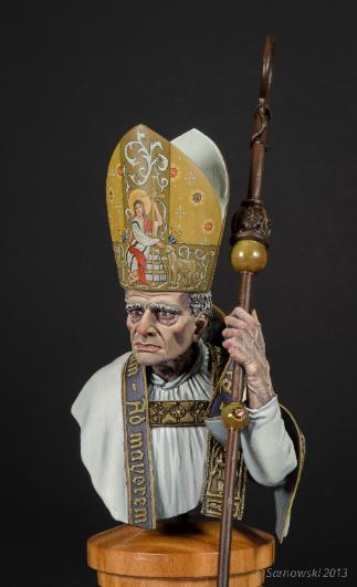 The Bishop Jason Whitman