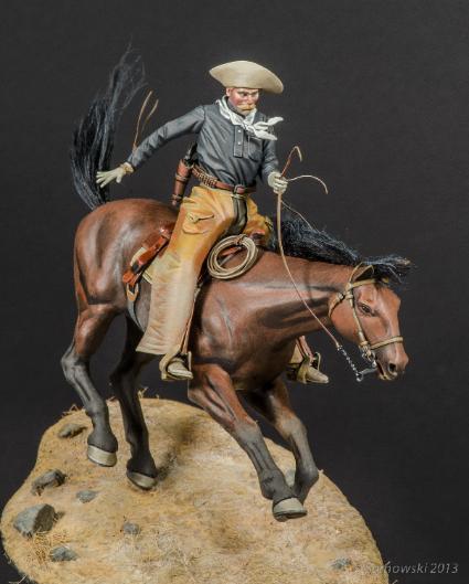 The Cowboy Jason Whitman