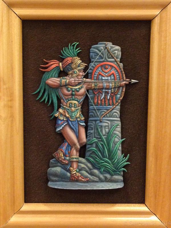Aztec Penny Meyer