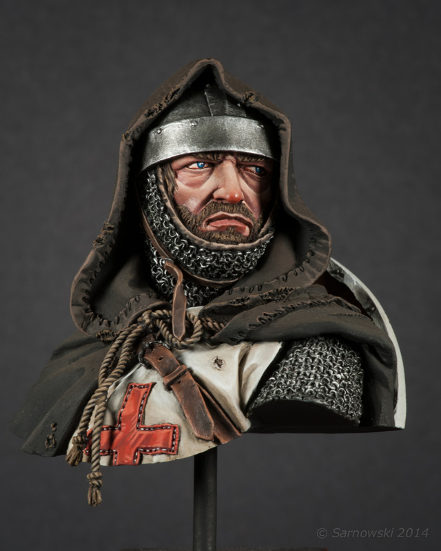 Knight Templar Anders Heintz