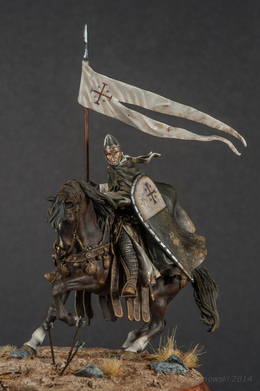The Crusader-Edessa, 1144 Zeno Mladin