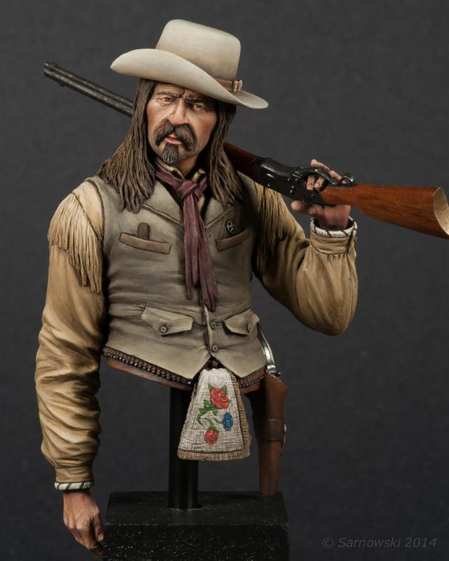 Texas Jack Jason Green