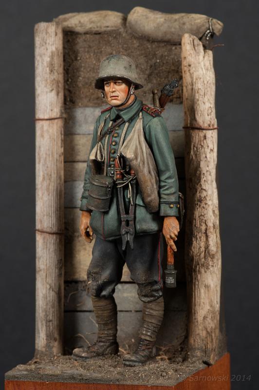 Stormtrooper 1917 David Youngquist