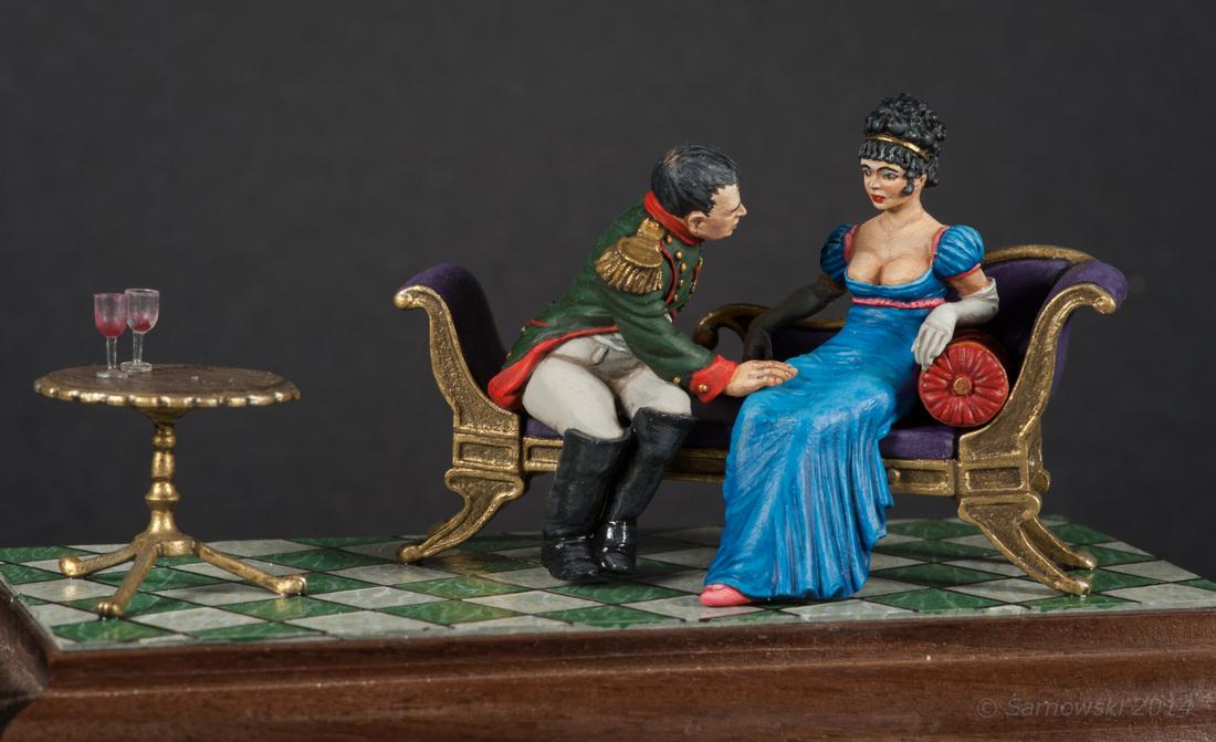 Napoleon Advances Jim DeRogatis