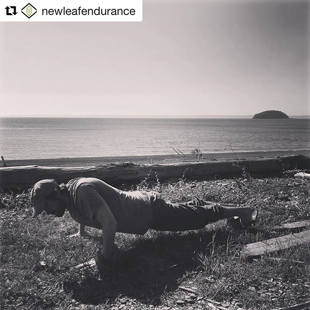👀💪 #Repost @newleafendurance ・・・ New Leaf is starting a free weekly endurance mindset challenge. It's a series to help you train your mental toughness in 5 minutes or less each day. You can opt in by joining the Facebook group. It's a super chill, light hearted group designed to help you retrain your brain. The challenges themselves are pretty easy but the act of committing and completing them every day for a week is challenging. So join us in fighting your enemy mind and start developing your endurance mind-set! This weeks challenge: 5 push ups a day. Pretty easy right, takes no time at all. Just wait to see what excuse your brain comes up with not to do them. Share this with your friends tag them below! The more the merrier!  Facebook group: Building The Endurance Mind-set:  https://m.facebook.com/groups/870997693275912/#_=_ https://m.facebook.com/groups/870997693275912/#_=_