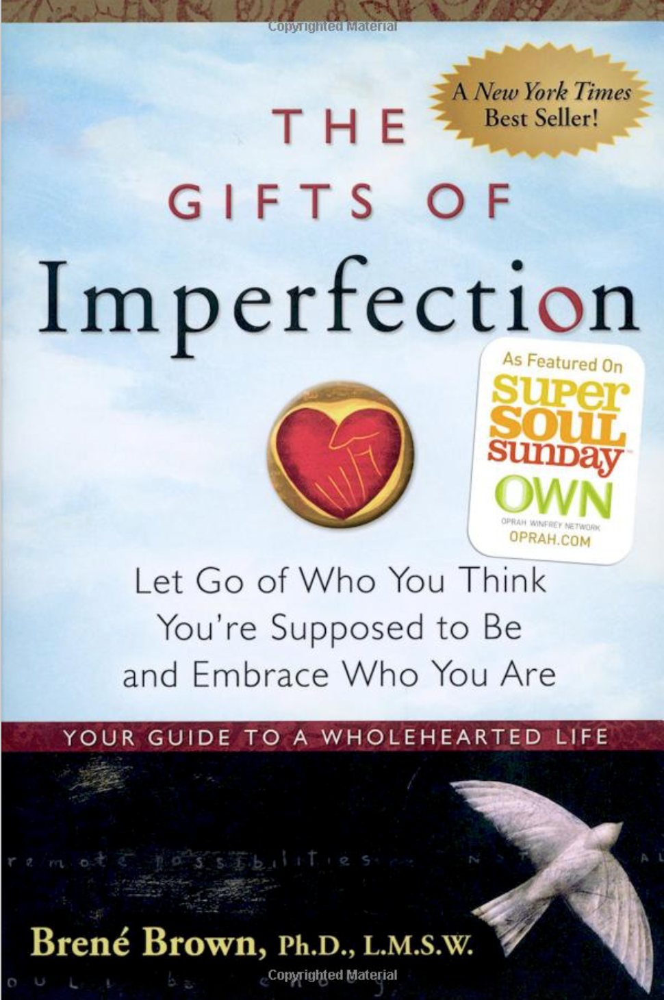 Gifts Brene Brown