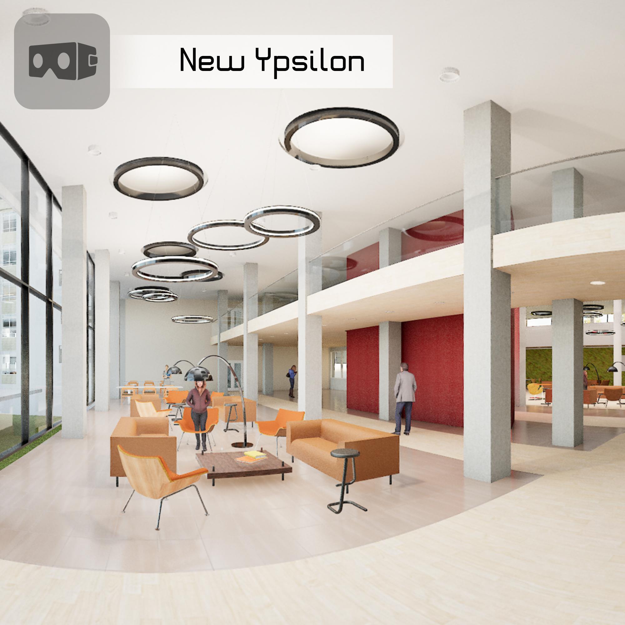 Office transformation