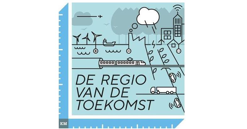 Flevoland - Regio van de Toekomst
