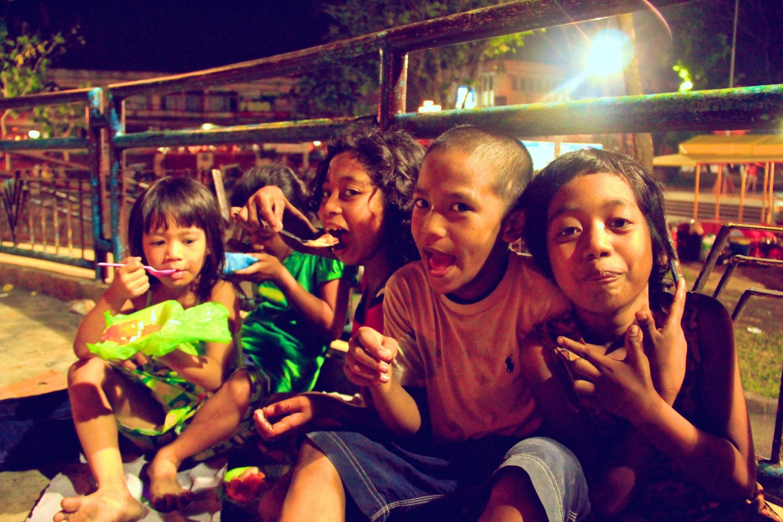 Street Kids.