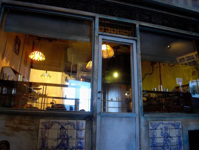 48 rue Descartes