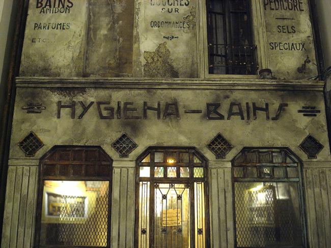 Hygiena Bains