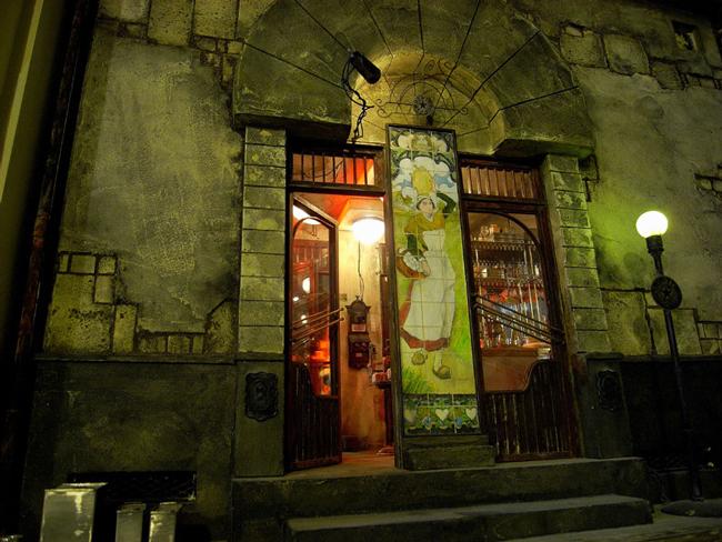 La Nuit de Saint Denis